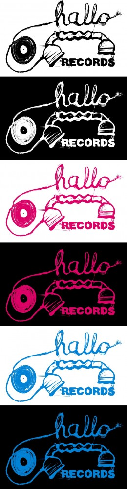 hallorecords
